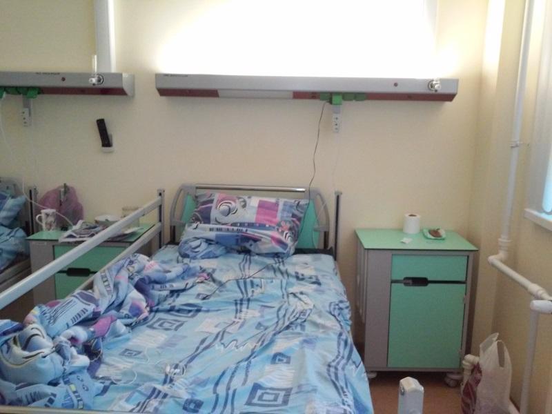 Фото: Перинатальный клинический областной центр, Рязанская область