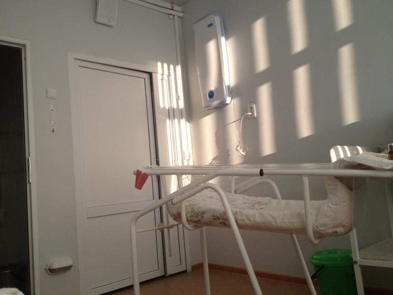 Ставропольская городская клиническая больница скорой помощи