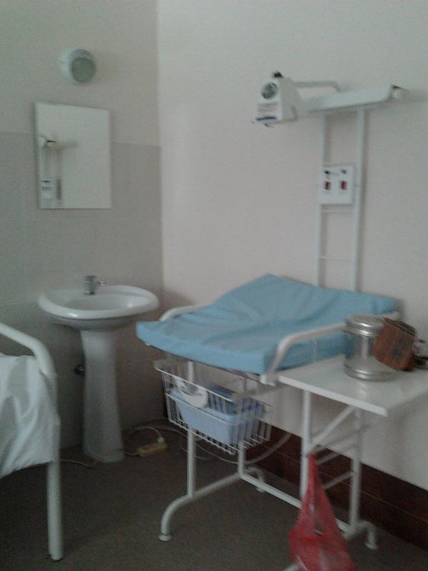 Больница 20 гор москва адрес