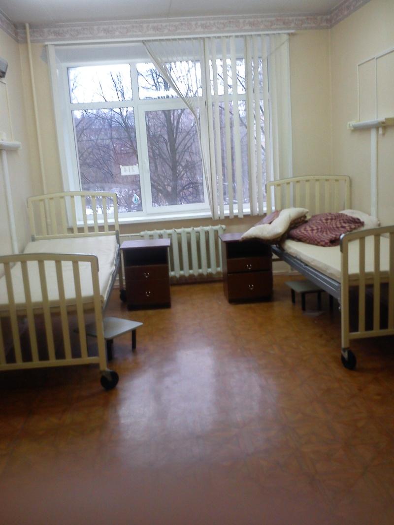 Родильный дом при городской клинической больнице 70.