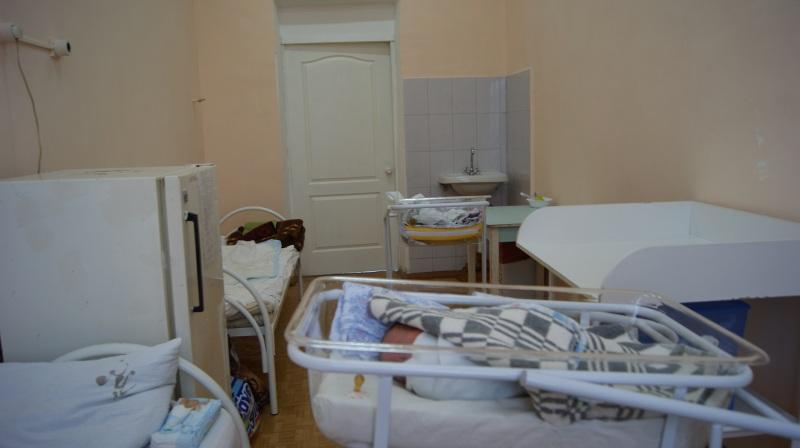 Детская поликлиника физиопроцедуры